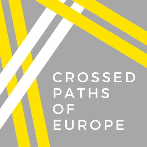 Crossed Paths of Europe